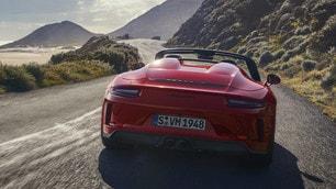 Porsche 911 Speedster: le foto più belle