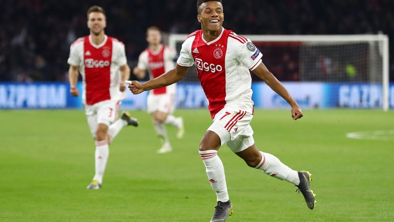 «La Juventus sfida l'Arsenal per un gioiello dell'Ajax: David Neres»