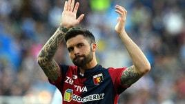 Serie A Genoa, Bessa: «Dispiace per la protesta dei tifosi»