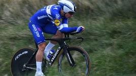 Ciclismo, Giro di Turchia: Jakobsen vince in volata. Bennett resta leader