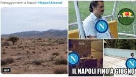«Siamo l'unica italiana in Europa». Ancelotti bersagliato sui social