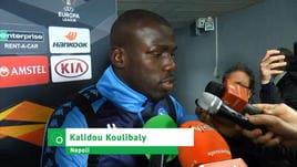 Koulibaly: