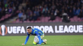 On Air: Italia, flop europeo. Inter-Roma per la Champions