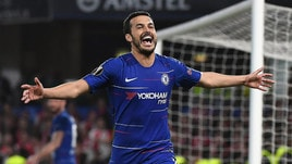 Europa League, Chelsea e Arsenal in pole per il trofeo