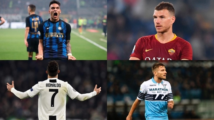 Tutte le probabili formazioni della 33ª giornata di Serie A