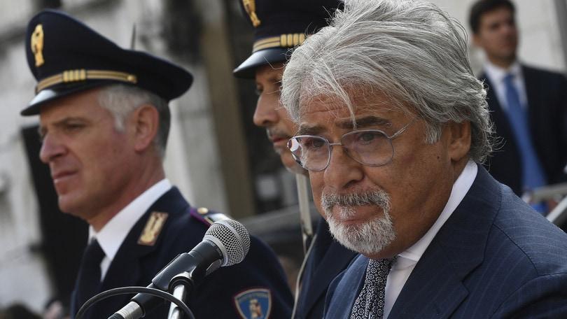 Lazio, l'ex Prefetto Nicolò D'Angelo nuovo responsabile della sicurezza