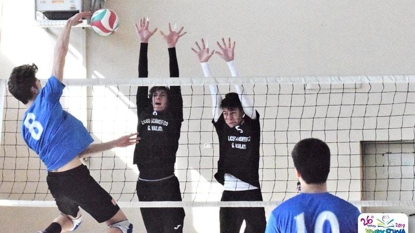Volley: Volley Scuola, è tempo dei Quarti di Finale