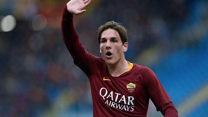 Serie A: la Roma ci crede, il «2» con l'Inter vale 4,25