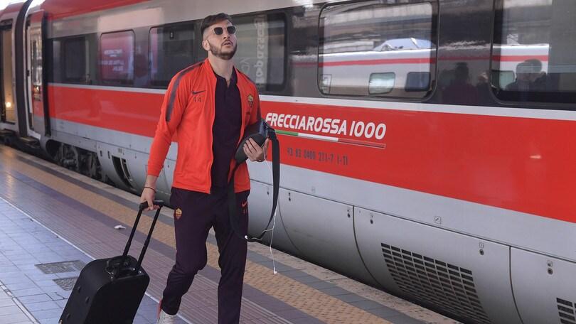 Napoli-Manolas verso l'accordo: la Roma attende l'ufficialità