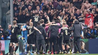 La Lega olandese sposta un'intera giornata per Tottenham-Ajax!