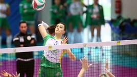 Volley: A2 Femminile, domani pomeriggio Gara 2 dei Quarti Play Off