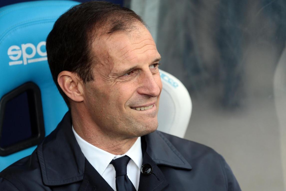 Juventus-Fiorentina, Allegri ne convoca venti