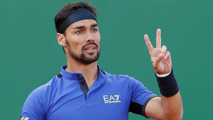 Tennis, Fognini: mi sono ritrovato