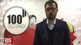 I 100 secondi di Simone Zizzari: «Juve, prima la festa scudetto, poi la rivoluzione»