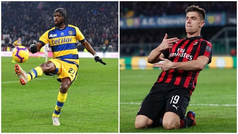 Diretta Parma-Milan ore 12.30: dove vederla in tv e le formazioni ufficiali