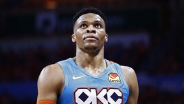 NBA Playoff, Westbrook trascina OKC. Boston e Toronto passano in trasferta