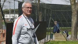 Ranieri, bivio verità e sogno conferma