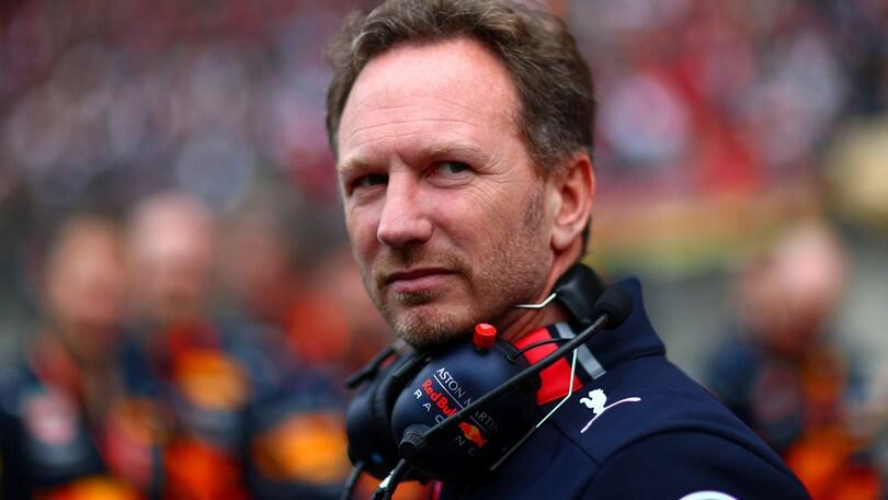 F1 Red Bull, Horner: «Concentrati per ridurre il gap»