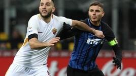 On Air: Lazio e Roma, caccia alla Champions. Fognini, sogno finale