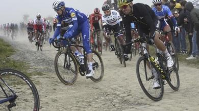 Amstel Gold Race: su tutti l'astro Van der Poel