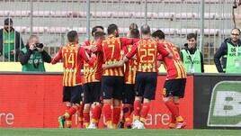 Serie B, Perugia-Lecce: il «2» a 2,85