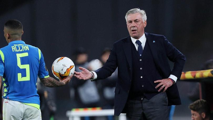Serie A, Napoli-Atalanta: blitz bergamasco a 3,85