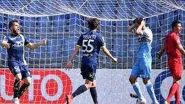 Incubo Lazio: il Chievo manda in crisi la squadra di Inzaghi
