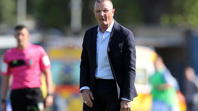 Serie A Empoli, Andreazzoli: «Sconfitta che complica la salvezza, ma c'è ancora strada»
