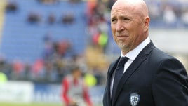 Serie A Cagliari, Maran: «Dobbiamo chiudere alla grande»