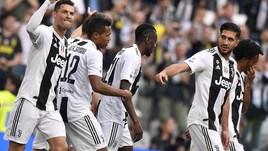 Juventus nella storia: ecco l'Albo d'oro della Serie A