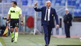 Serie A Chievo, Di Carlo: «La vittoria con la Lazio ha portato fiducia»