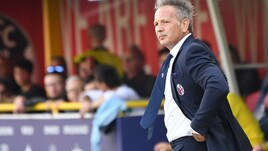 Serie A Bologna, Mihajlovic: «Vittoria meritata e indiscutibile»