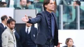 Coppa Italia Fiorentina, Montella: «Atalanta il peggior avversario da affrontare ora»