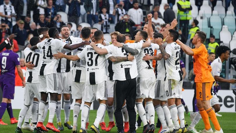 On Air: Allegri: «Resto alla Juve, però...». Roma, niente sorpasso sul Milan
