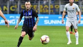 Inter, Nainggolan: «Con la Juventus per me è sempre una sfida particolare»