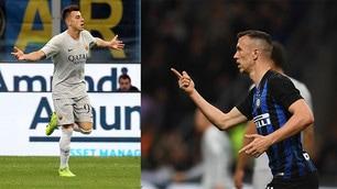 Inter-Roma finisce 1-1: a El Shaarawy risponde Perisic