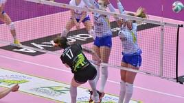Volley: A2 Femminile, Orvieto e Caserta in Semifinale