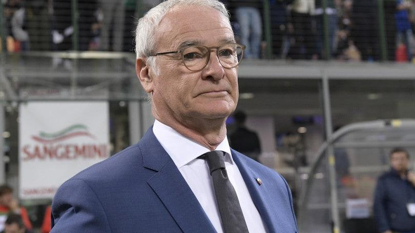 Roma, Ranieri: «Potevamo capitalizzare di più»