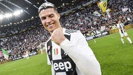 Serie A: Juve, parte la caccia a un altro scudetto