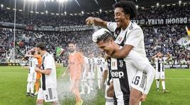 Pagellone Juve: Ronaldo senza rivali, Chiellini leader, Matuidi infinito