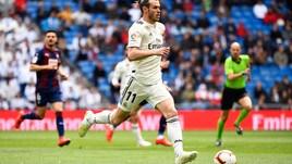 «Gareth Bale resta al Real Madrid»