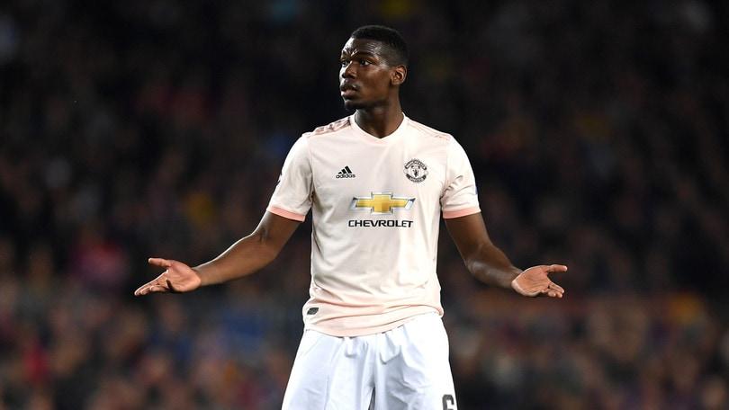 Manchester United, Pogba avvisa i compagni: addio ai Red Devils