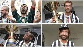 Juventus 2012-2019: la Top 20 dei calciatori più presenti