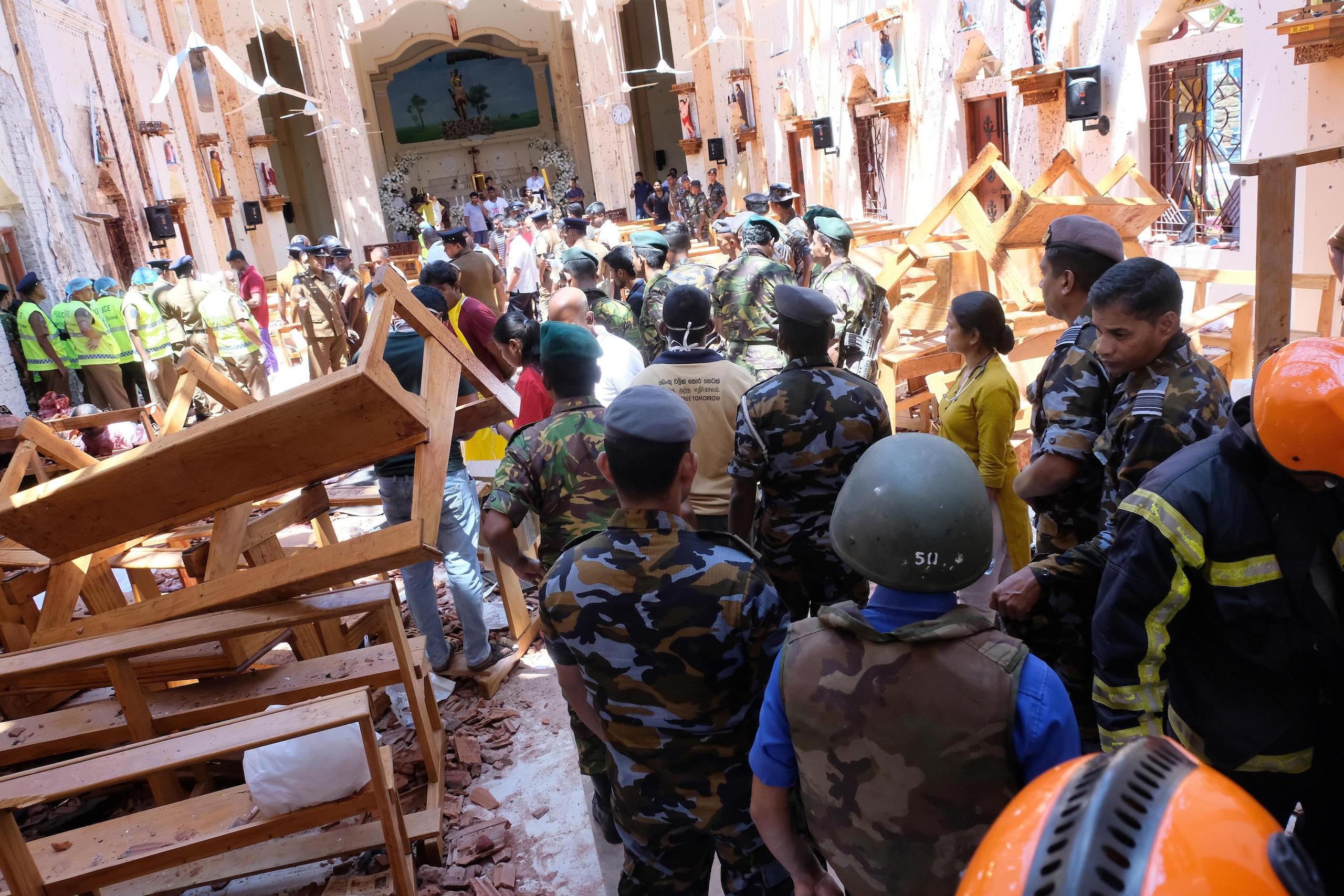 Sri Lanka, 1 morto e 4 feriti giapponesi