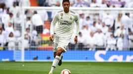 «Real Madrid: Varane vuole andar via, Zidane gli propone un ricco rinnovo»