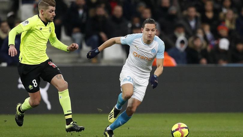 «La Roma sfida Inter e Milan per Thauvin»