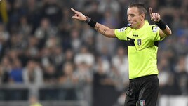 Coppa Italia, Milan-Lazio: arbitra Mazzoleni. Atalanta-Fiorentina a Calvarese