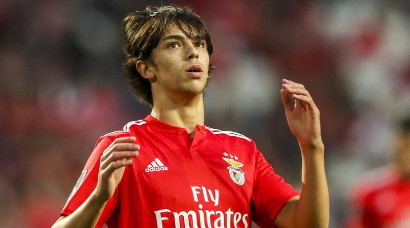 Joao Felix bloccato dal suo presidente: «Il Benfica non venderà nessuno»