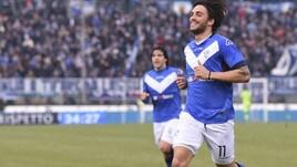 Serie B, Brescia: tris alla Salernitana per la promozione diretta