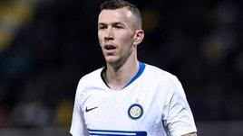 Inter, senti Perisic: «Vogliamo la Champions. Dobbiamo migliorare sotto porta»